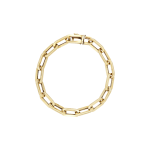 Luxus Second Hand Gold Armband